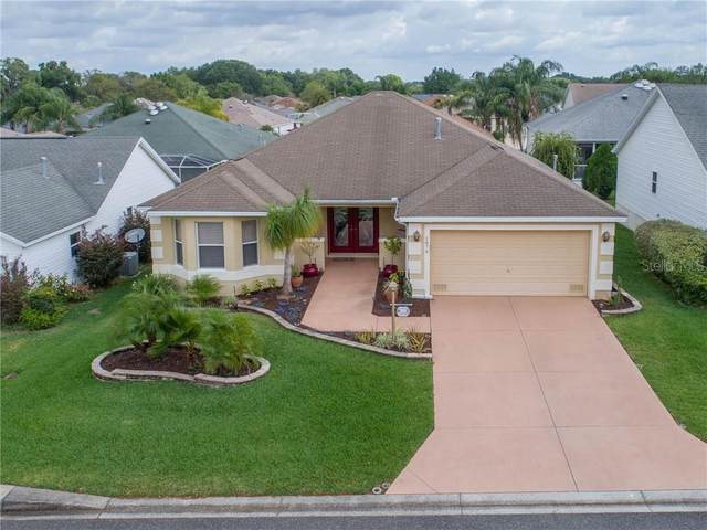 1876 Blythewood Loop, The Villages, FL 32162 (MLS #G5027843) :: KELLER WILLIAMS ELITE PARTNERS IV REALTY