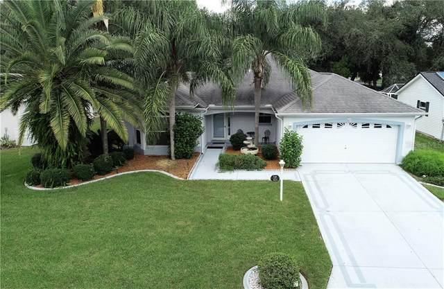 503 Chula Vista Avenue, The Villages, FL 32159 (MLS #G5027846) :: Premium Properties Real Estate Services