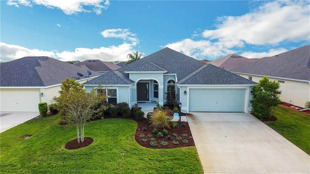 3284 Boardroom Trail, The Villages, FL 32163 (MLS #G5027849) :: Realty Executives in The Villages