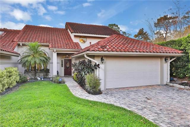 4000 Willow Bay Drive, Winter Garden, FL 34787 (MLS #G5027860) :: Premium Properties Real Estate Services
