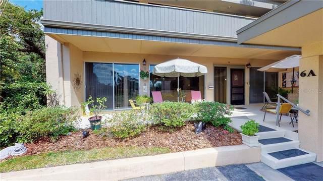 601 W Old Us Highway 441 6-A, Mount Dora, FL 32757 (MLS #G5027864) :: Premier Home Experts