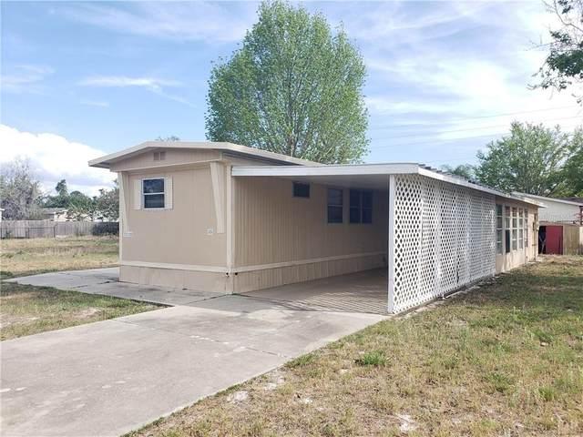12120 Lakeview Drive, Leesburg, FL 34788 (MLS #G5027877) :: Pepine Realty
