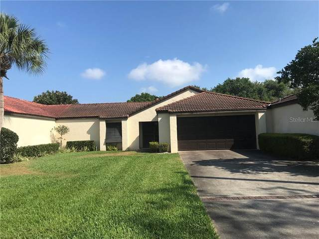 1917 Sycamore Circle #17, Tavares, FL 32778 (MLS #G5027878) :: KELLER WILLIAMS ELITE PARTNERS IV REALTY