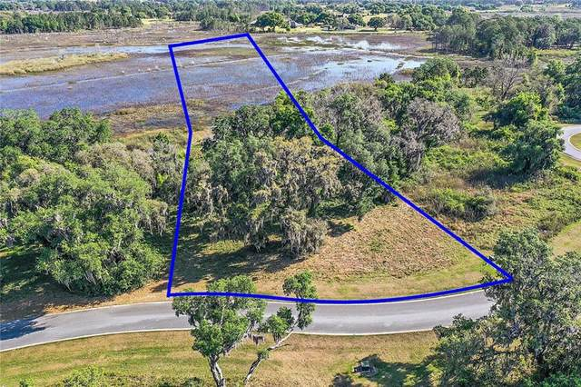 467 Long And Winding Road, Groveland, FL 34737 (MLS #G5027883) :: Florida Real Estate Sellers at Keller Williams Realty