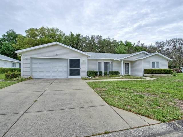 9983 SE 175TH Street, Summerfield, FL 34491 (MLS #G5027898) :: Premium Properties Real Estate Services