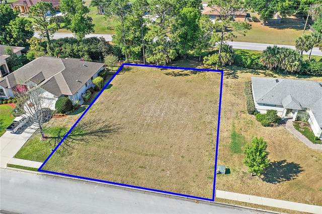 5025 Harbor Heights, Lady Lake, FL 32159 (MLS #G5027902) :: Pepine Realty