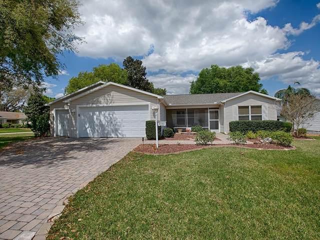 8080 SE 174TH BELHAVEN Loop, The Villages, FL 32162 (MLS #G5027906) :: Premium Properties Real Estate Services