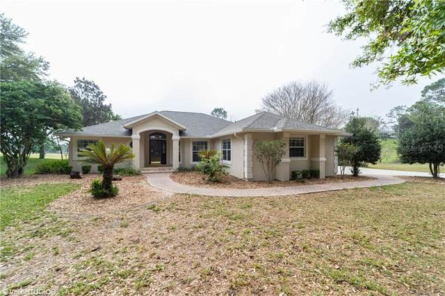 39320 Harbor Hills Boulevard, Lady Lake, FL 32159 (MLS #G5027907) :: Your Florida House Team
