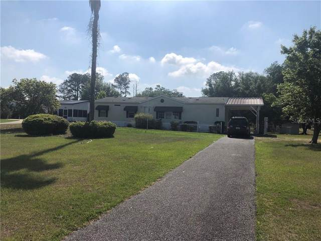 7787 County Road 109, Lady Lake, FL 32159 (MLS #G5027908) :: Icon Premium Realty