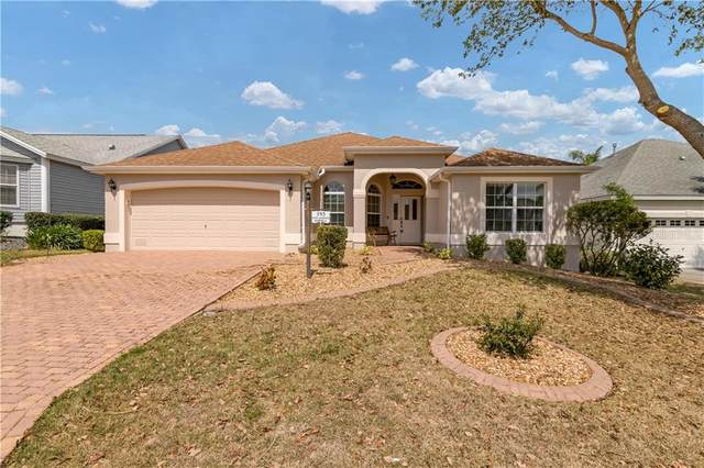 395 Bishopville Loop, The Villages, FL 32162 (MLS #G5027926) :: Icon Premium Realty