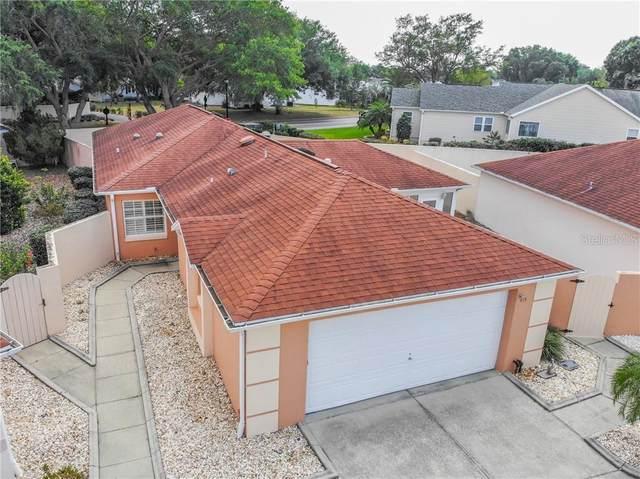 915 Mendoza Boulevard, The Villages, FL 32159 (MLS #G5027928) :: Premium Properties Real Estate Services