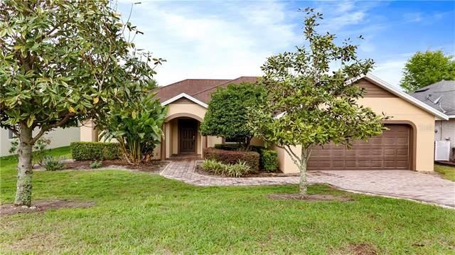 9531 Lynwood Street, Clermont, FL 34711 (MLS #G5027929) :: Team Bohannon Keller Williams, Tampa Properties