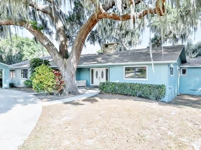 37118 County Road 452, Grand Island, FL 32735 (MLS #G5027930) :: Keller Williams Realty Peace River Partners