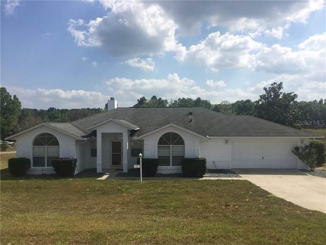 3710 Gregory Road, Lady Lake, FL 32159 (MLS #G5027933) :: Bustamante Real Estate