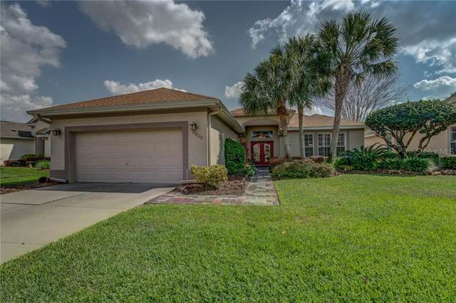 8049 Pine Hollow Drive, Mount Dora, FL 32757 (MLS #G5027934) :: Your Florida House Team
