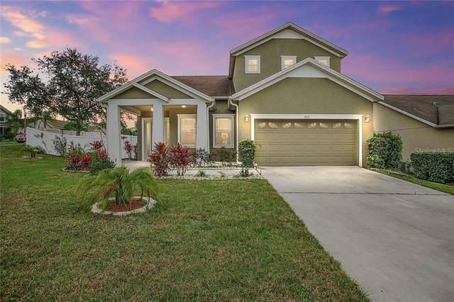 935 Willow Oak Loop, Minneola, FL 34715 (MLS #G5027936) :: Your Florida House Team