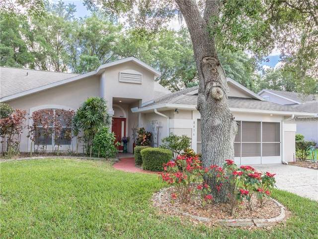 8616 Firestone Circle, Clermont, FL 34711 (MLS #G5027944) :: KELLER WILLIAMS ELITE PARTNERS IV REALTY