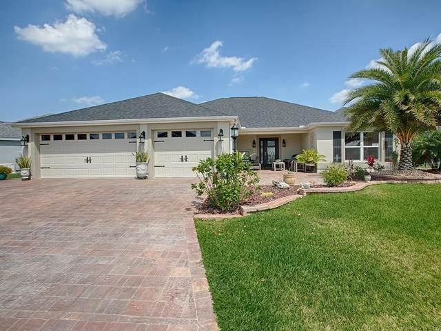 3063 Spider Lily Street, The Villages, FL 32163 (MLS #G5027950) :: Realty Executives in The Villages