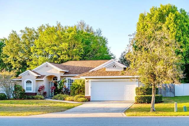 3011 Linmont Lane, Eustis, FL 32726 (MLS #G5027955) :: Keller Williams Realty Peace River Partners