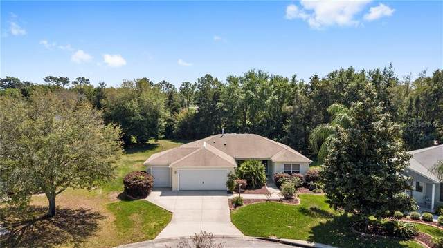 17980 SE 92ND AMORY Avenue, The Villages, FL 32162 (MLS #G5027961) :: Realty Executives in The Villages