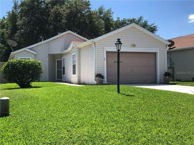 4704 Heron Run Circle, Leesburg, FL 34748 (MLS #G5027963) :: Bustamante Real Estate