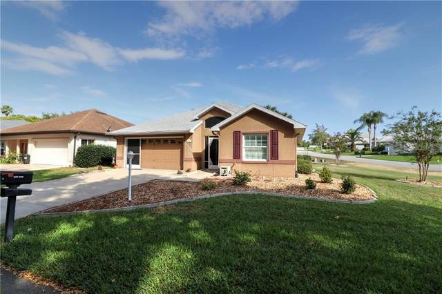 11585 SE 175, Summerfield, FL 34491 (MLS #G5027965) :: Premium Properties Real Estate Services