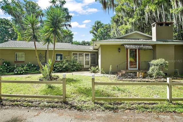 30849 Cove Road, Tavares, FL 32778 (MLS #G5027971) :: Keller Williams Realty Peace River Partners