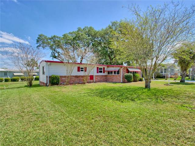 1305 Lester Drive, The Villages, FL 32159 (MLS #G5027973) :: Realty Executives in The Villages