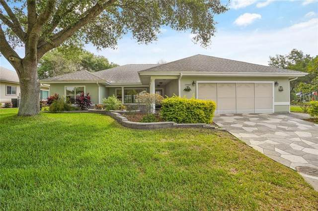 17567 SE 113TH Terrace, Summerfield, FL 34491 (MLS #G5027977) :: Premium Properties Real Estate Services
