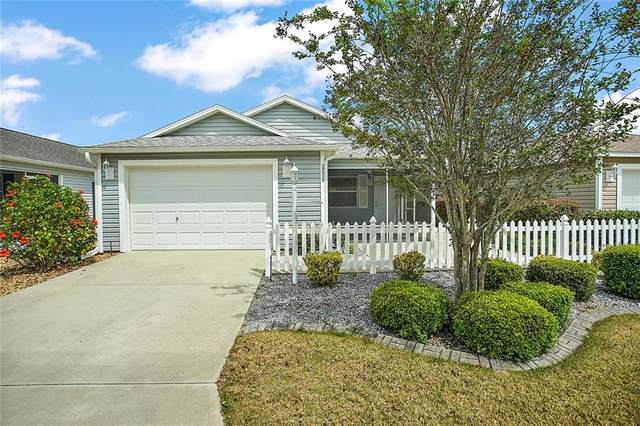 2011 Chesapeake Place, The Villages, FL 32162 (MLS #G5027982) :: Realty Executives in The Villages