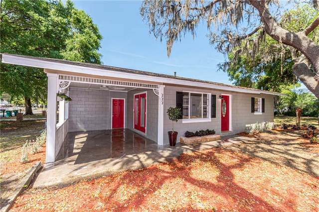 333 S Simpson Street, Mount Dora, FL 32757 (MLS #G5027985) :: Team Bohannon Keller Williams, Tampa Properties