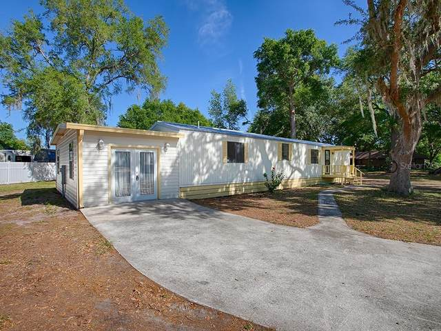 10150 SE 23RD Terrace, Webster, FL 33597 (MLS #G5027986) :: Icon Premium Realty