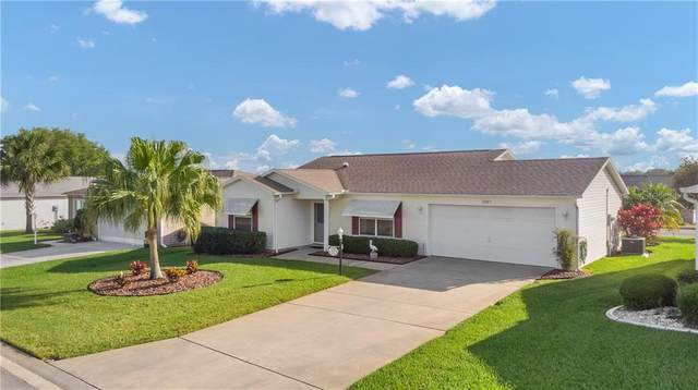 2007 Castano Place, The Villages, FL 32159 (MLS #G5027991) :: Realty Executives in The Villages