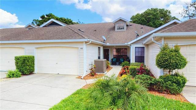 102 Baytree Boulevard, Tavares, FL 32778 (MLS #G5027992) :: KELLER WILLIAMS ELITE PARTNERS IV REALTY