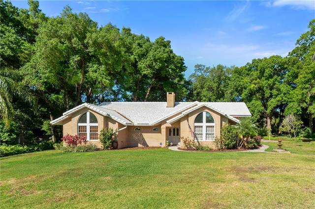 7273 Chesterhill Circle, Mount Dora, FL 32757 (MLS #G5027994) :: Lockhart & Walseth Team, Realtors
