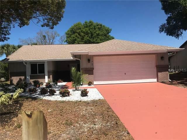 7207 Clouchester Court, Hudson, FL 34667 (MLS #G5027996) :: Globalwide Realty