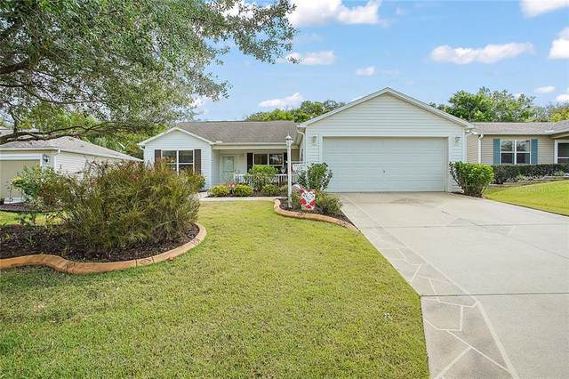329 Corbett Drive, The Villages, FL 32162 (MLS #G5028007) :: Realty Executives in The Villages