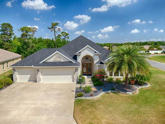 921 Incorvaia Way, The Villages, FL 32163 (MLS #G5028008) :: Realty Executives in The Villages