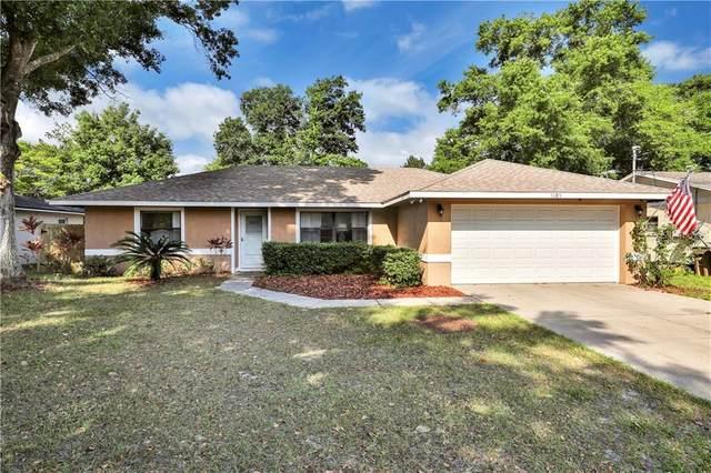 1185 Simpson Lane, Mount Dora, FL 32757 (MLS #G5028011) :: KELLER WILLIAMS ELITE PARTNERS IV REALTY