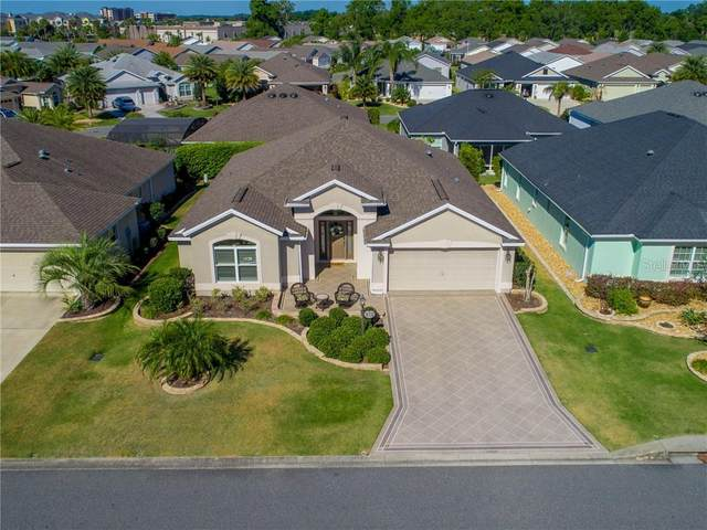 3460 Wentrop Avenue, The Villages, FL 32163 (MLS #G5028023) :: Realty Executives in The Villages