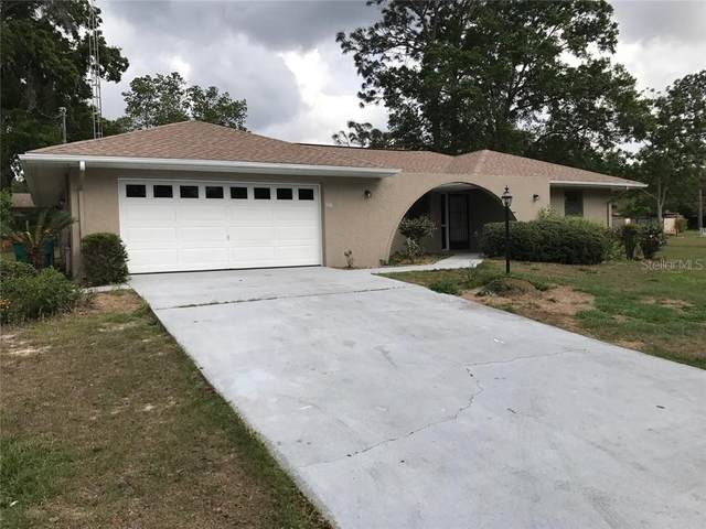 616 S Apopka Avenue, Inverness, FL 34452 (MLS #G5028038) :: Bosshardt Realty