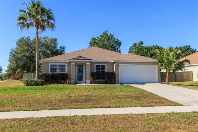 1756 Crowned Avenue, Groveland, FL 34736 (MLS #G5028056) :: The Duncan Duo Team