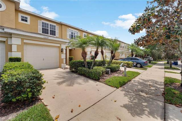 13229 Daniels Landing Circle, Winter Garden, FL 34787 (MLS #G5028064) :: Key Classic Realty