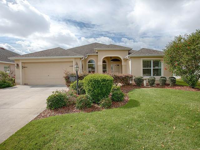 580 Beville Place, The Villages, FL 32163 (MLS #G5028074) :: Realty Executives in The Villages