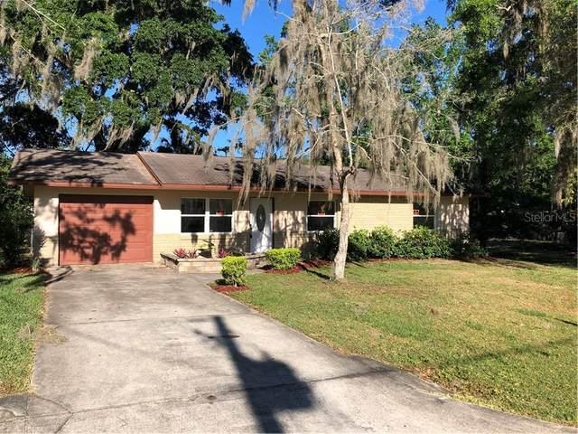4912 SE 31ST Terrace, Ocala, FL 34480 (MLS #G5028077) :: Bustamante Real Estate