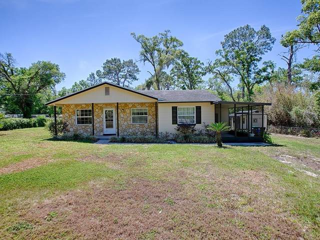 424 W Kelly Park Road, Apopka, FL 32712 (MLS #G5028083) :: Bustamante Real Estate