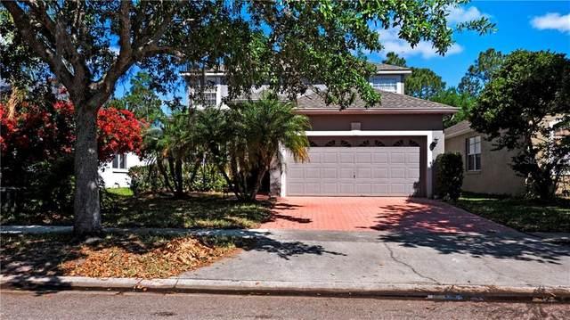 5117 Bellthorn Drive, Orlando, FL 32837 (MLS #G5028092) :: Bridge Realty Group