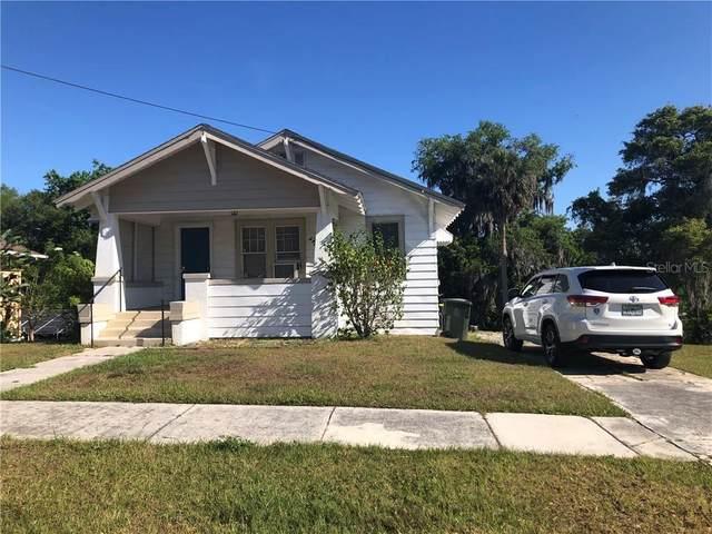 326 W Osceola Street, Clermont, FL 34711 (MLS #G5028096) :: Key Classic Realty
