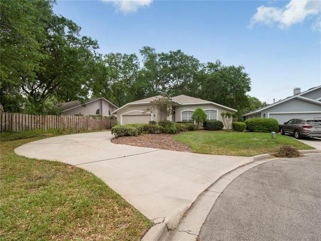 3601 NW 61ST PL, Gainesville, FL 32653 (MLS #G5028100) :: Griffin Group
