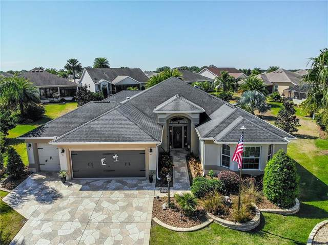2232 Ramsbury Court, The Villages, FL 32162 (MLS #G5028108) :: Realty Executives in The Villages